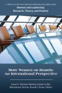 More Women on Boards [Pdf/ePub] eBook