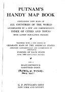 Putnam s Handy Map Book