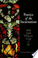 Poetics of the Incarnation Book