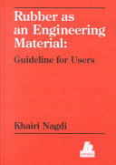 Rubber as an Engineering Material Book
