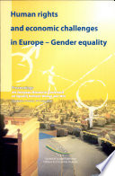 Sixth European Ministerial Conference on Equality Between Women and Men