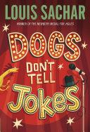 Pdf Dogs Don't Tell Jokes Telecharger