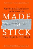 Made to Stick [Pdf/ePub] eBook