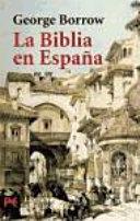 La Biblia en España