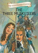 Pdf The Three Musketeers : Om Illustrated Classics Telecharger