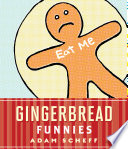 Gingerbread Funnies Book PDF