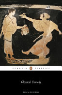 Classical Comedy Book PDF