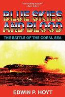Blue Skies and Blood ebook