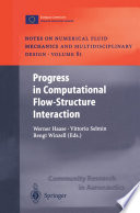 Progress in Computational Flow Structure Interaction
