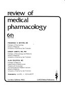 Review Of Medical Pharmacology Book PDF