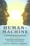 Human Machine Communication
