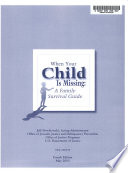 When Your Child Is Missing A Family Survival Guide Fourth Edition May 2010