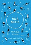 Yoganotes