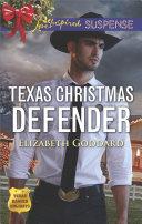 Texas Christmas Defender [Pdf/ePub] eBook