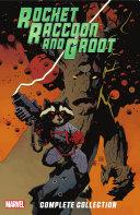 Rocket Raccoon & Groot Pdf/ePub eBook