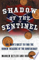Shadow of the Sentinel Book