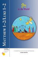 Matthew 1-2/ Luke 1-2 [Pdf/ePub] eBook