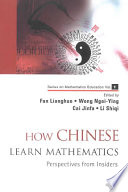 How Chinese Learn Mathematics