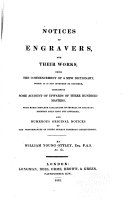 Pdf Notices of Engravers, and Their Works
