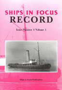 Ships in Focus Record Issue Number 4