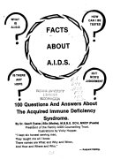 Facts about A I D S