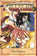 Fairy Tail Volume 47