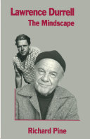Lawrence Durrell: The Mindscape