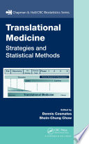 Translational Medicine Book PDF