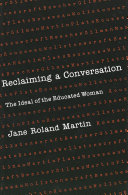Reclaiming a Conversation