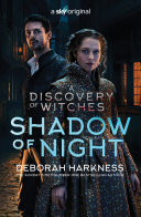 Shadow of Night Pdf/ePub eBook