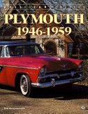 Plymouth  1946 1959
