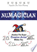 Numagician  Awaken The Super Creative Artist Within You