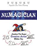Numagician: Awaken The Super Creative Artist Within You Pdf/ePub eBook