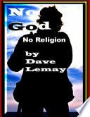No God   No Religion