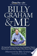 Chicken Soup for the Soul  Billy Graham   Me