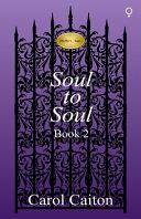 Pdf Soul to Soul (RUSH, Inc. Book 2)