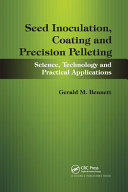 Seed Inoculation  Coating and Precision Pelleting Book