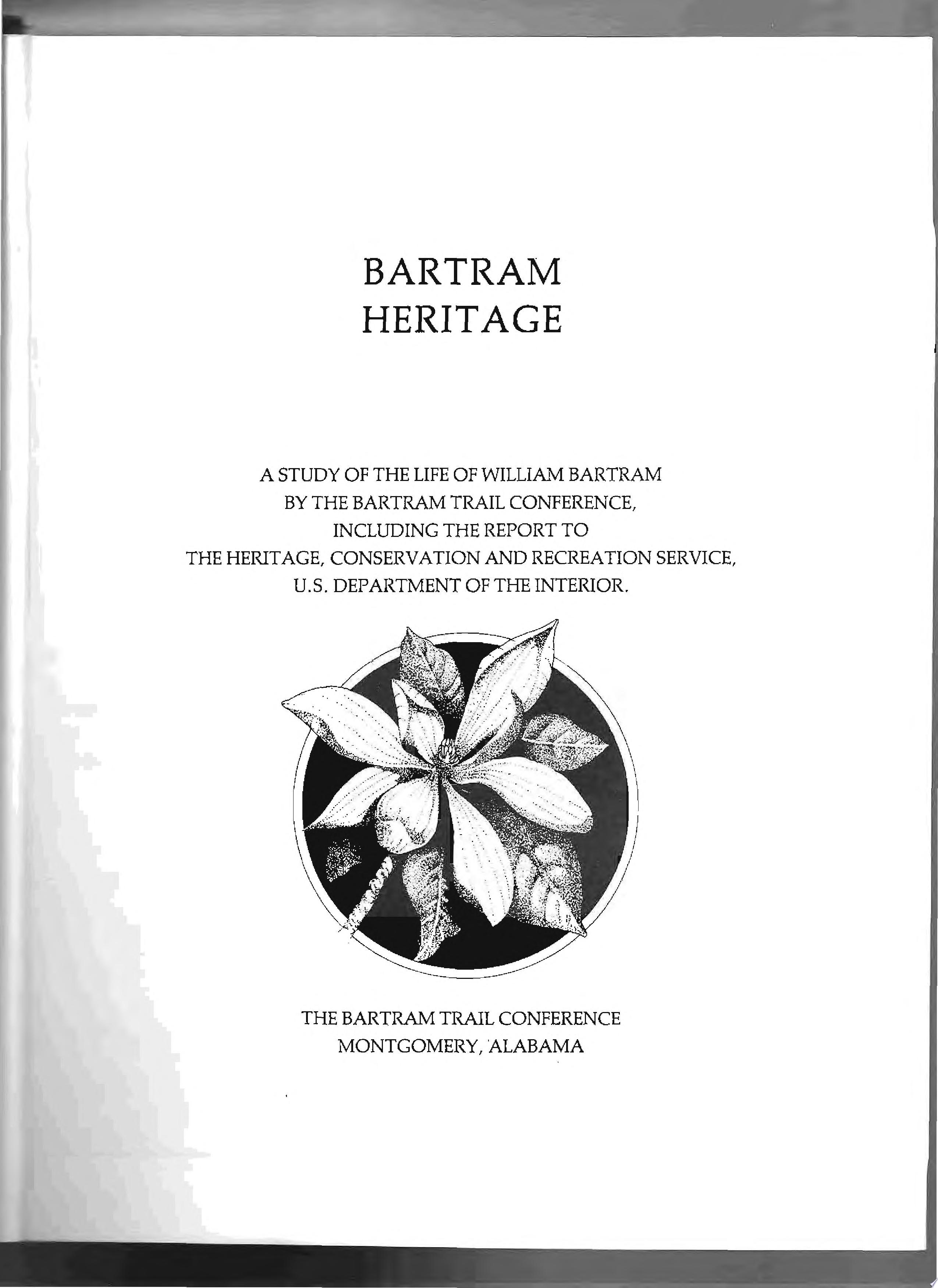 Bartram Heritage