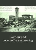 Railway and Locomotive Engineering Book PDF