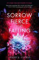 A Sorrow Fierce and Falling (Kingdom on Fire, Book Three) Pdf/ePub eBook