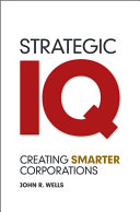 Strategic IQ Pdf/ePub eBook