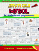 JAVA GUI WITH MYSQL