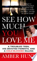 See How Much You Love Me Book