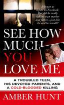 See How Much You Love Me [Pdf/ePub] eBook