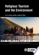 Religious Tourism And The Environment