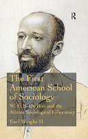 The First American School of Sociology