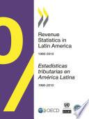 Revenue Statistics in Latin America 2012
