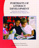 Portraits of Literacy Development