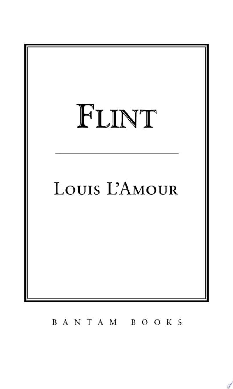 Flint banner backdrop