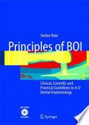 Principles of BOI Book